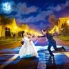 În noaptea nunții se poartă fuga după mireasă