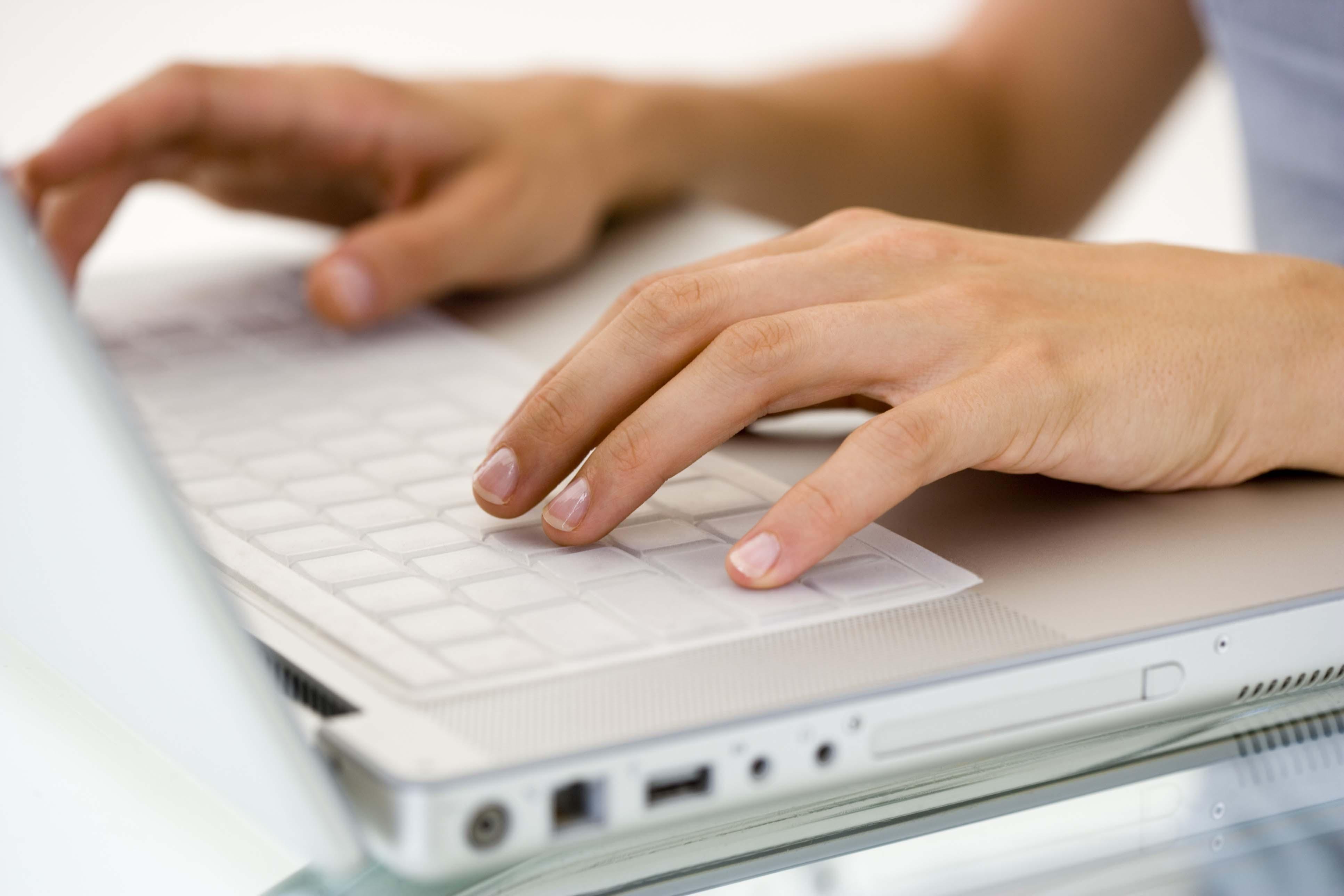 Scrie de mână și evită calculatorul