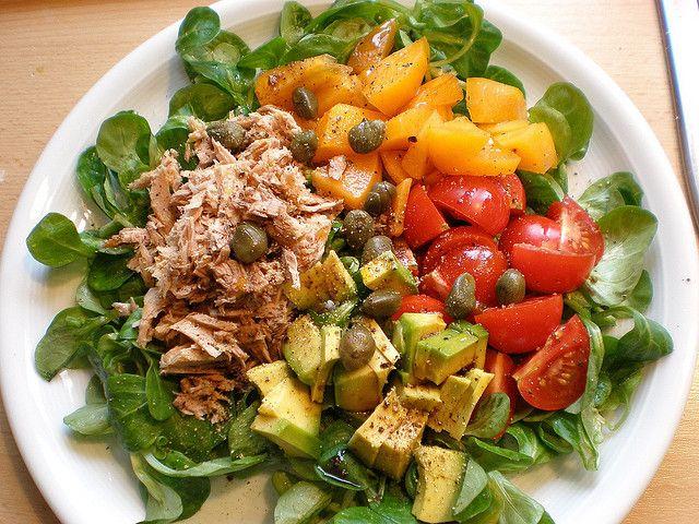 salata dieta