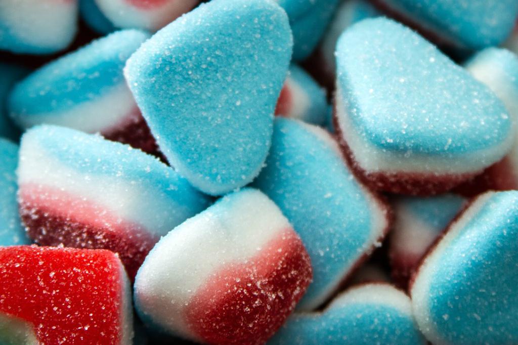 renunțați la pierderea în greutate a zahărului rafinat
