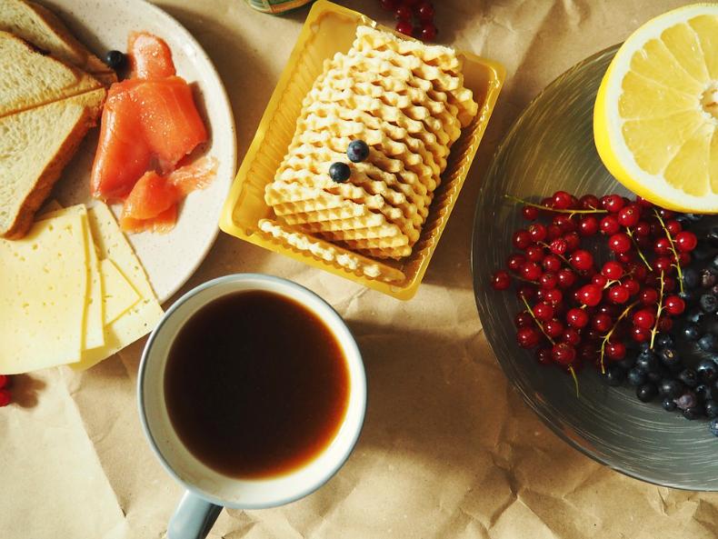 mic dejun 2