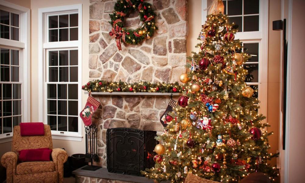 10 poze cu ornamente pentru cas i bradul de cr ciun for Ornamenti casa